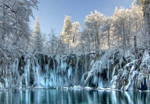 Seminar 'Igra života' u prekrasnoj prirodi Plitvičkih jezera