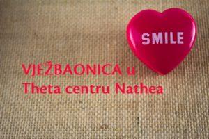 Vježbaonica @ Theta centar Nathea | Zagreb | Hrvatska